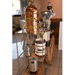 Caffe Macinato sottovuoto gr 250 - Incas Caffe'