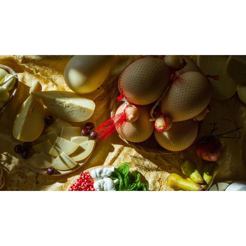 Caseificio Miscano Sannio Gourmet