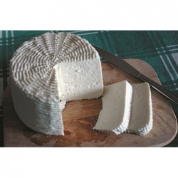 Formaggio - 1kg approximately - Caseificio Miscano