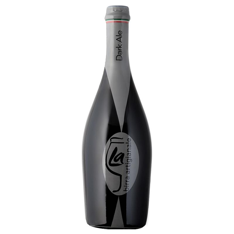 Birra Dark S.A. Lt. 0,75 - La Birra Artigianale