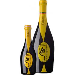 Birra Kolsch Lt. 0,33 - La Birra Artigianale