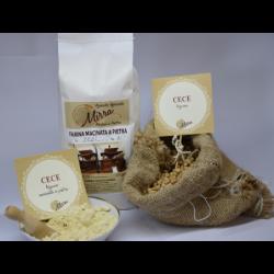 Chickpea flour kg 1 - Az. Agr. Mirra