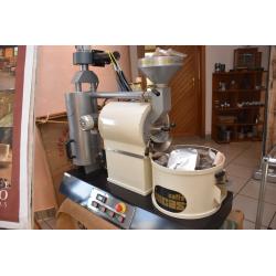 Cartoncino regalo con 4 conf. Caffe' Macinato sottovuoto gr 250 - Incas Caffe'
