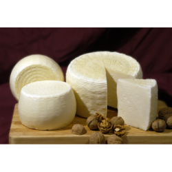 Cow's cheese kg 1,1 approximately - Sanniolat