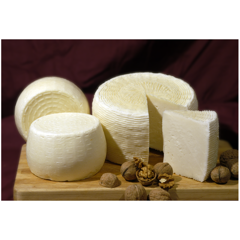 Cow's cheese Pepe kg 1,1 approximately - Sanniolat