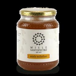 Miele Millefiori kg. 1