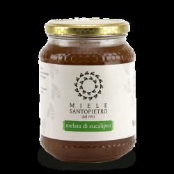 Eucaliptolo honeydew Gr.500 - Miele Santopietro