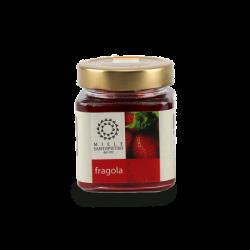 Fruttato Fragola Gr.300 - Miele Santopietro