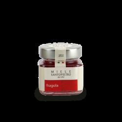 Fruttato Fragola Gr.130 - Miele Santopietro