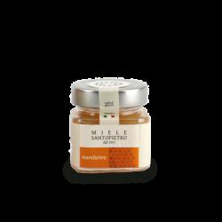 Fruttato Mandarino Gr.130 - Miele Santopietro