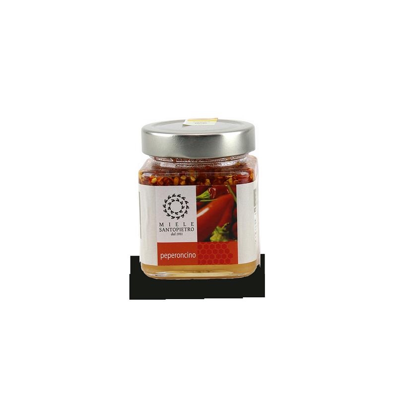 Fruttato al Peperoncino Gr.300 - Miele Santopietro