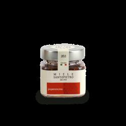 Fruttato al Peperoncino Gr.130 - Miele Santopietro