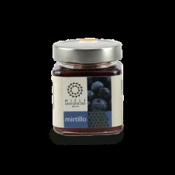 Fruttato al Mirtillo Gr.300 - Miele Santopietro