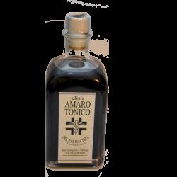 Elisir Amaro Tonico - Farmacia Verdura