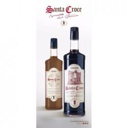 Crema Amaro 70 cl - Santa Croce