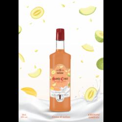 Crema Melone 50 cl - Santa Croce