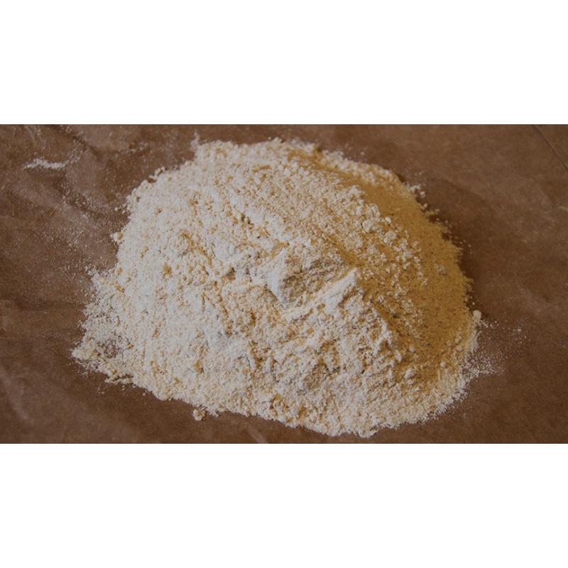 Organic wholemeal Cappelli durum flour flour 25kg - SpigaBruna Bio