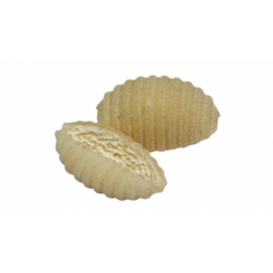 Organic artisanal pasta Gnocchetti Bio 500g Linea ELETTA - SpigaBruna Bio
