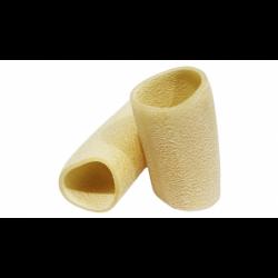 Organic artisanal pasta Paccheri Bio 500g Linea ELETTA - SpigaBruna Bio