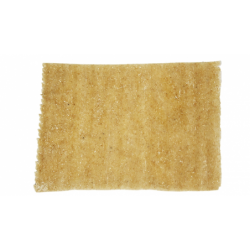 Organic artisanal wholemeal flour pasta Sfoglie Bio 500g Linea SALUTE INTEGRALE - SpigaBruna Bio