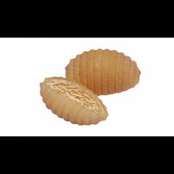Organic artisanal spelt flour pasta Gnocchetti Bio 500g Linea Farro - SpigaBruna Bio