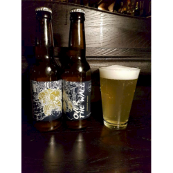 Over the wall - Berliner weisse - Lt. 0,33 - Cauldron
