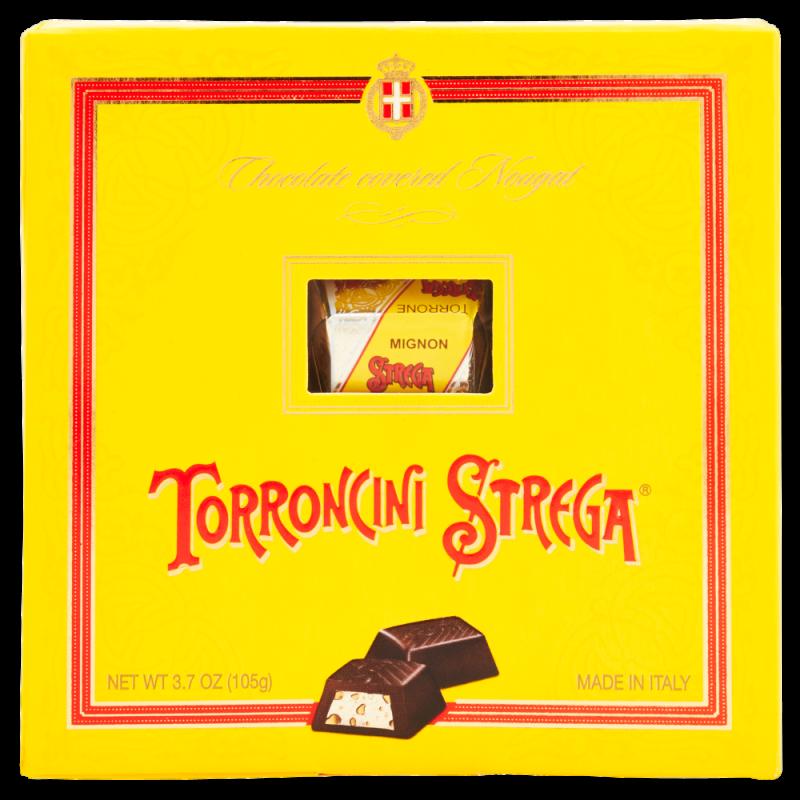 Torroncini Strega Mignon 12 pz - Strega Alberti