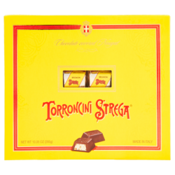 Torroncini Strega Mignon 32 pz - Strega Alberti
