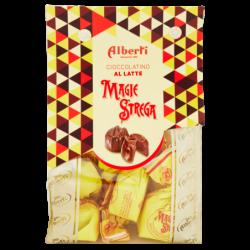 Magia Strega Latte Busta 150g - Strega Alberti