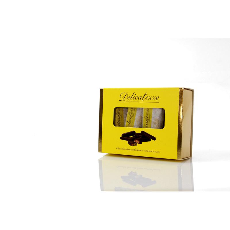 Delicatezze al limone del Provenzale 150g - La Provenzale