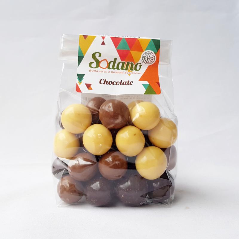 Nutitaly Soc. Agr. Sannio Gourmet