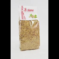 Farina di pistacchio al naturale - busta da 80g - Sodano