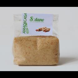 Farina di Arachidi tostate - busta da 180g - Sodano