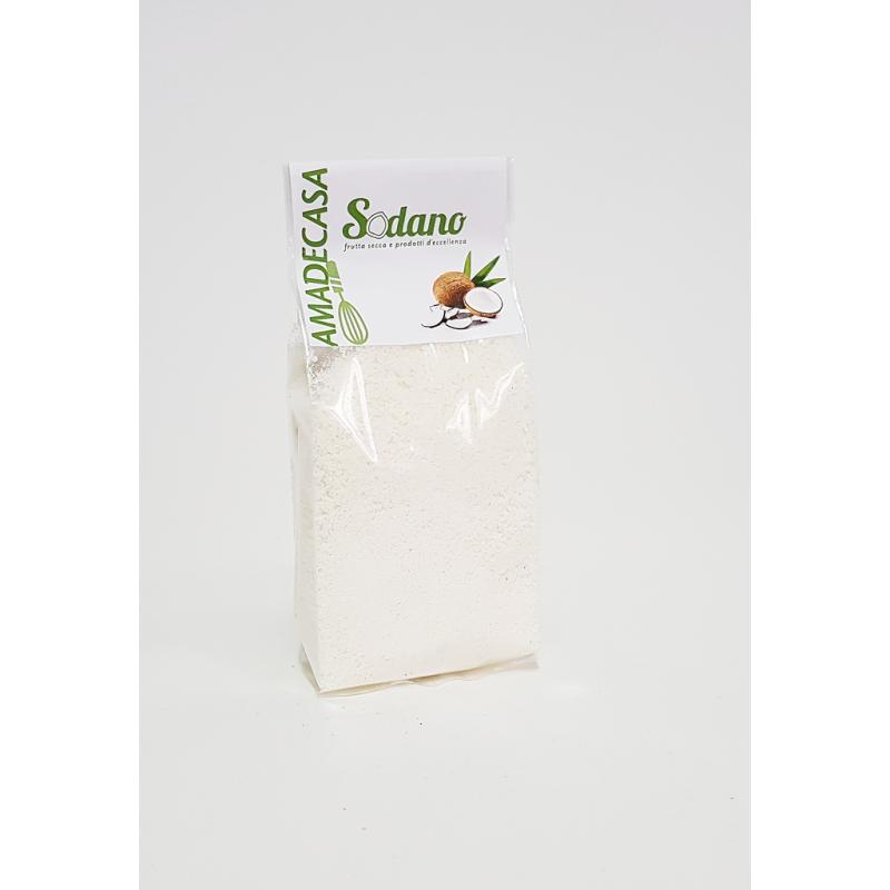 Farina di Cocco - busta da 150g - Sodano
