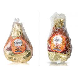Prosciuttificio Ciarcia Sannio Gourmet