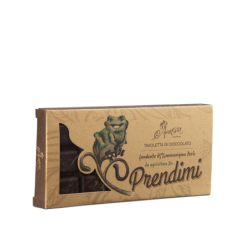 Tavoletta cioccolato artigianale fondente 65% monorigine Perù