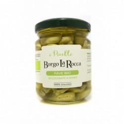 Fave BIO gr 195 - i PiccOli di Borgo La Rocca