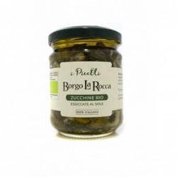 Zucchine BIO gr 195 - i PiccOli di Borgo La Rocca