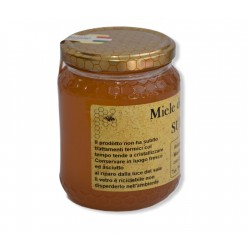 Sulla honey kg 1 - Antonio Golia