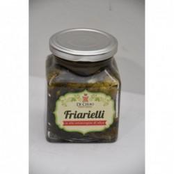 Friarielli 500 gr - Az. Agr. Di Cerbo