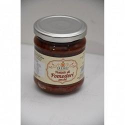 Pestato di pomodoro secco 200 gr - Az. Agr. Di Cerbo