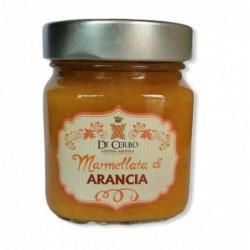 Marmellata Arancia 200 gr - Az. Agr. Di Cerbo