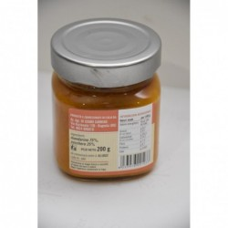 Marmellata Mandarino 200 gr - Az. Agr. Di Cerbo