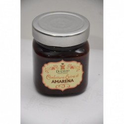 Confettura Extra di Amarena 200 gr - Az. Agr. Di Cerbo