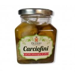 Carciofini 300 gr - Az. Agr. Di Cerbo