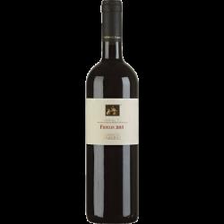 copy of FIDELIS (Sannio Aglianico) DOP 2015 Lt. 0,75 - Cantina del Taburno