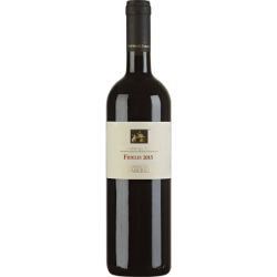 copy of FIDELIS (Sannio Aglianico) DOP 2015 Lt. 0,75