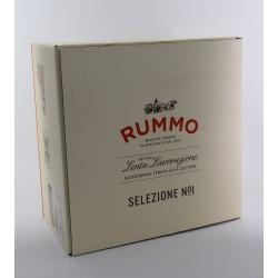 Pasta Rummo Selezione 1 - cartone kg 5