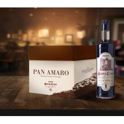 Pan Amaro e Amaro Santa Croce 2