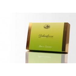Delicatezze Lime e Zenzero del Provenzale - 300 gr